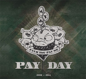 F.Y.P.M. - Pay Day 2011
